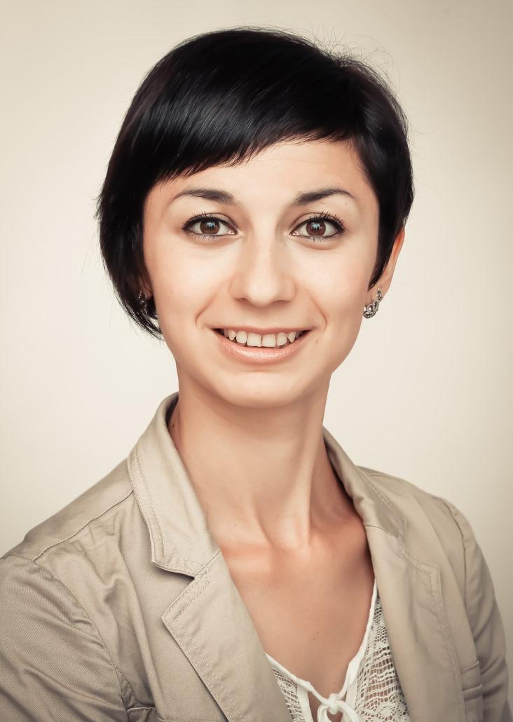 Irina Batalski Sprach.coach