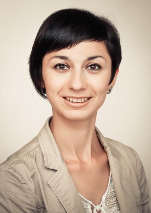 Sprach.coach - Irina Batalski
